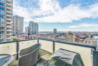 "Photo 16: 429 10 RENAISSANCE Square in New Westminster: Quay Condo for sale in ""Murano Lofts by Aragon"" : MLS®# R2357419"