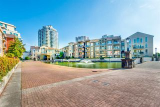 "Photo 20: 429 10 RENAISSANCE Square in New Westminster: Quay Condo for sale in ""Murano Lofts by Aragon"" : MLS®# R2357419"