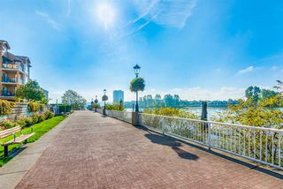 "Photo 19: 429 10 RENAISSANCE Square in New Westminster: Quay Condo for sale in ""Murano Lofts by Aragon"" : MLS®# R2357419"