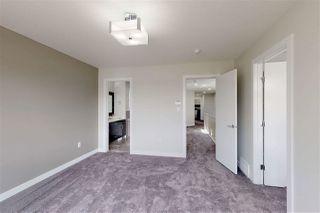 Photo 22: 10733 154 Street NW in Edmonton: Zone 21 House for sale : MLS®# E4151981
