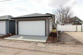 Photo 29: 10733 154 Street NW in Edmonton: Zone 21 House for sale : MLS®# E4151981