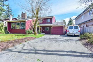 Main Photo: 9228 FRENICE Crescent in Langley: Fort Langley House for sale : MLS®# R2359080
