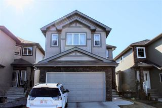 Main Photo: 220 ALBANY Drive in Edmonton: Zone 27 House for sale : MLS®# E4152895