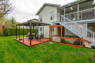 Photo 18: 3701 LATIMER Street in Abbotsford: Abbotsford East House for sale : MLS®# R2360589