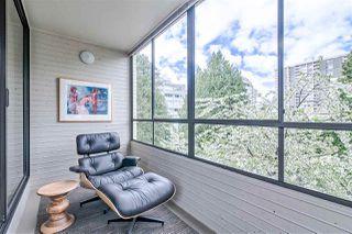 Photo 16: 301 1412 ESQUIMALT Avenue in West Vancouver: Ambleside Condo for sale : MLS®# R2362140