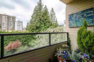 Photo 11: 301 1412 ESQUIMALT Avenue in West Vancouver: Ambleside Condo for sale : MLS®# R2362140