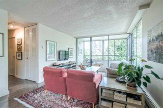 Photo 5: 301 1412 ESQUIMALT Avenue in West Vancouver: Ambleside Condo for sale : MLS®# R2362140