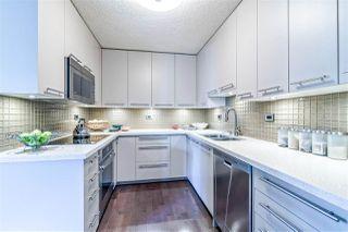 Photo 9: 301 1412 ESQUIMALT Avenue in West Vancouver: Ambleside Condo for sale : MLS®# R2362140