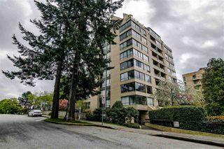 Photo 19: 301 1412 ESQUIMALT Avenue in West Vancouver: Ambleside Condo for sale : MLS®# R2362140