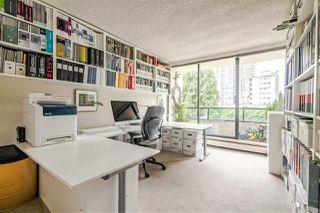 Photo 12: 301 1412 ESQUIMALT Avenue in West Vancouver: Ambleside Condo for sale : MLS®# R2362140