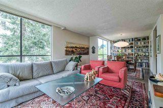 Photo 3: 301 1412 ESQUIMALT Avenue in West Vancouver: Ambleside Condo for sale : MLS®# R2362140