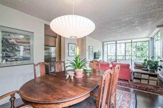 Photo 6: 301 1412 ESQUIMALT Avenue in West Vancouver: Ambleside Condo for sale : MLS®# R2362140