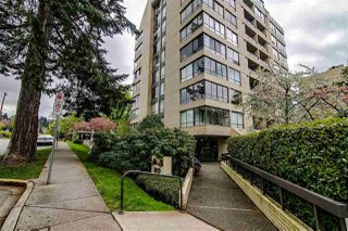 Photo 20: 301 1412 ESQUIMALT Avenue in West Vancouver: Ambleside Condo for sale : MLS®# R2362140