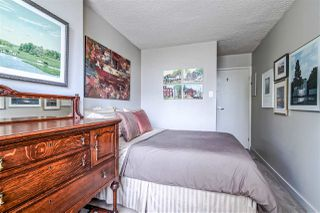 Photo 15: 301 1412 ESQUIMALT Avenue in West Vancouver: Ambleside Condo for sale : MLS®# R2362140