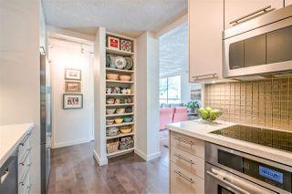 Photo 10: 301 1412 ESQUIMALT Avenue in West Vancouver: Ambleside Condo for sale : MLS®# R2362140