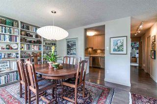 Photo 8: 301 1412 ESQUIMALT Avenue in West Vancouver: Ambleside Condo for sale : MLS®# R2362140