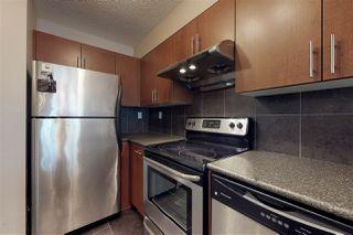 Photo 2: 303 10118 106 Avenue in Edmonton: Zone 08 Condo for sale : MLS®# E4154179
