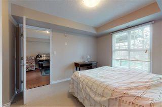 Photo 13: 303 10118 106 Avenue in Edmonton: Zone 08 Condo for sale : MLS®# E4154179