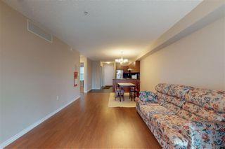 Photo 11: 303 10118 106 Avenue in Edmonton: Zone 08 Condo for sale : MLS®# E4154179