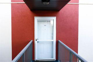 Photo 20: 303 10118 106 Avenue in Edmonton: Zone 08 Condo for sale : MLS®# E4154179