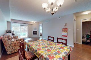 Photo 8: 303 10118 106 Avenue in Edmonton: Zone 08 Condo for sale : MLS®# E4154179