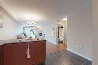 Photo 5: 303 10118 106 Avenue in Edmonton: Zone 08 Condo for sale : MLS®# E4154179