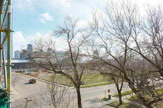 Photo 25: 303 10118 106 Avenue in Edmonton: Zone 08 Condo for sale : MLS®# E4154179