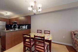 Photo 7: 303 10118 106 Avenue in Edmonton: Zone 08 Condo for sale : MLS®# E4154179