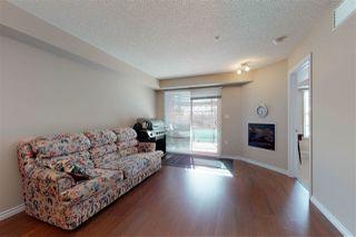 Photo 9: 303 10118 106 Avenue in Edmonton: Zone 08 Condo for sale : MLS®# E4154179