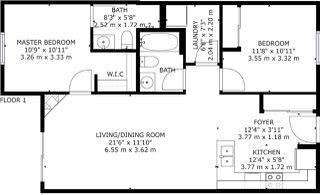 Photo 27: 303 10118 106 Avenue in Edmonton: Zone 08 Condo for sale : MLS®# E4154179