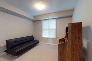Photo 16: 303 10118 106 Avenue in Edmonton: Zone 08 Condo for sale : MLS®# E4154179