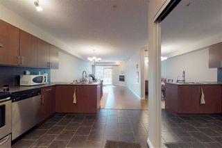Photo 6: 303 10118 106 Avenue in Edmonton: Zone 08 Condo for sale : MLS®# E4154179