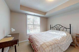 Photo 12: 303 10118 106 Avenue in Edmonton: Zone 08 Condo for sale : MLS®# E4154179