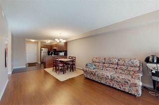 Photo 10: 303 10118 106 Avenue in Edmonton: Zone 08 Condo for sale : MLS®# E4154179