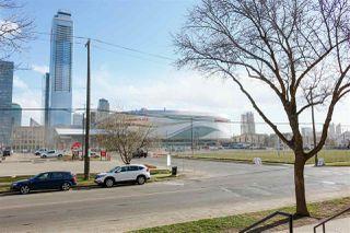 Photo 26: 303 10118 106 Avenue in Edmonton: Zone 08 Condo for sale : MLS®# E4154179