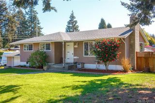 Main Photo: 3109 Parlow Place in VICTORIA: Co Wishart North Single Family Detached for sale (Colwood)  : MLS®# 408949