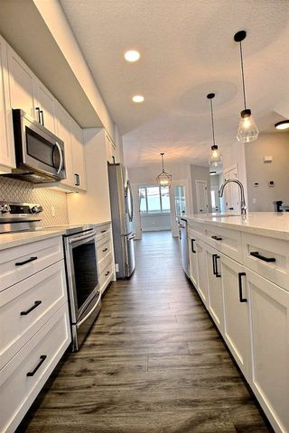 Photo 6: 9103 151 Street in Edmonton: Zone 22 House for sale : MLS®# E4154819
