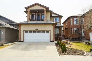 Main Photo: 2033 33B Avenue NW in Edmonton: Zone 30 House for sale : MLS®# E4155360
