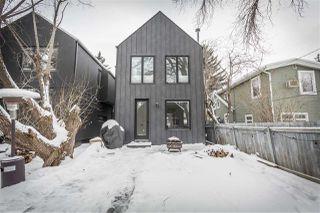 Photo 29: 10423 133 Street in Edmonton: Zone 11 House for sale : MLS®# E4155469
