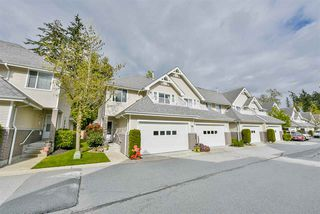 "Main Photo: 71 13918 58 Avenue in Surrey: Panorama Ridge Townhouse for sale in ""ALDER PARK"" : MLS®# R2367935"