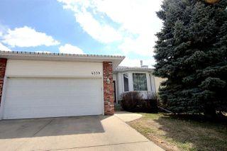 Main Photo: 4239 29 Avenue in Edmonton: Zone 29 House for sale : MLS®# E4156242