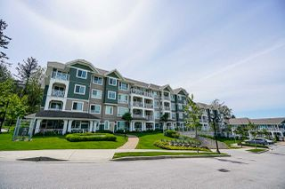 "Main Photo: 413 16388 64 Avenue in Surrey: Cloverdale BC Condo for sale in ""The Ridge at Bose Farms"" (Cloverdale)  : MLS®# R2369068"
