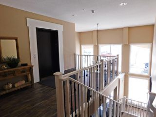 Photo 4: 207 4922 52 Street: Gibbons Condo for sale : MLS®# E4156751
