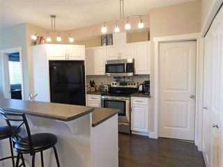Photo 6: 207 4922 52 Street: Gibbons Condo for sale : MLS®# E4156751