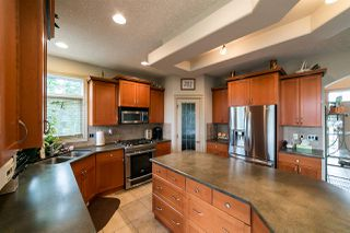 Photo 6: 195 52304 RR 233: Rural Strathcona County House for sale : MLS®# E4157150