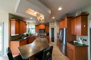 Photo 5: 195 52304 RR 233: Rural Strathcona County House for sale : MLS®# E4157150