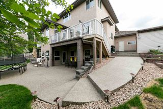 Photo 26: 195 52304 RR 233: Rural Strathcona County House for sale : MLS®# E4157150