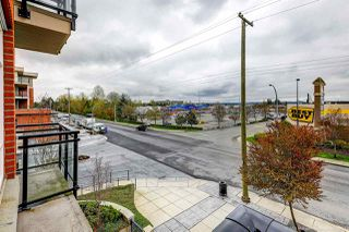 """Photo 12: A206 20211 66 Avenue in Langley: Willoughby Heights Condo for sale in """"ELEMENTS"""" : MLS®# R2373049"""