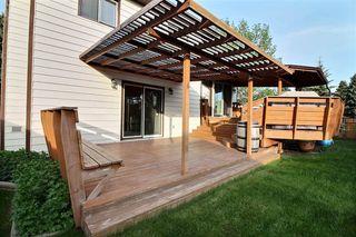 Photo 21: 17956 57 Avenue NW in Edmonton: Zone 20 House for sale : MLS®# E4159666