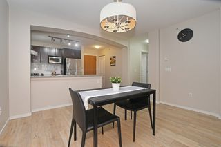 "Photo 5: 401 3082 DAYANEE SPRINGS Boulevard in Coquitlam: Westwood Plateau Condo for sale in ""THE LANTERNS"" : MLS®# R2376172"